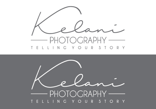 Kelani Photography Logo Winning Design by ACEdesign