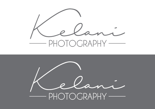 Kelani Photography A Logo, Monogram, or Icon  Draft # 135 by ACEdesign