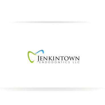 Jenkintown Endodontics, LLC A Logo, Monogram, or Icon  Draft # 212 by TheAnsw3r