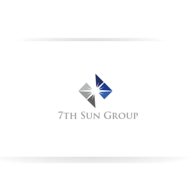 7th Sun Group A Logo, Monogram, or Icon  Draft # 42 by TheAnsw3r