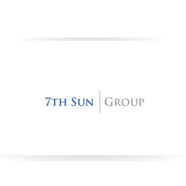 7th Sun Group A Logo, Monogram, or Icon  Draft # 43 by TheAnsw3r