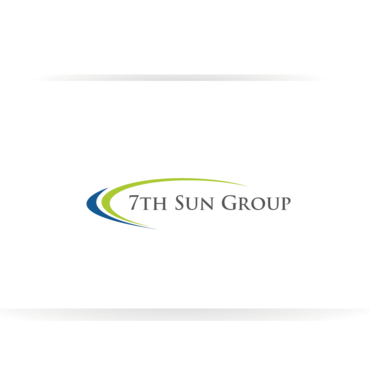 7th Sun Group A Logo, Monogram, or Icon  Draft # 44 by TheAnsw3r