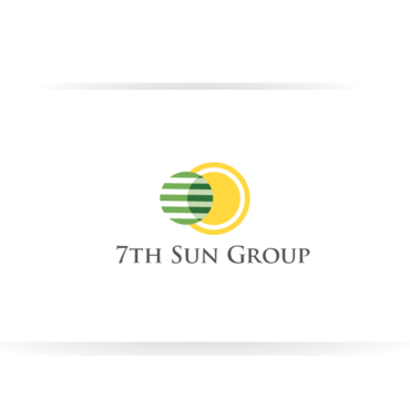 7th Sun Group A Logo, Monogram, or Icon  Draft # 45 by TheAnsw3r
