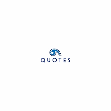 Quotes  A Logo, Monogram, or Icon  Draft # 610 by sigitjunior