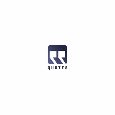 Quotes  A Logo, Monogram, or Icon  Draft # 612 by sigitjunior