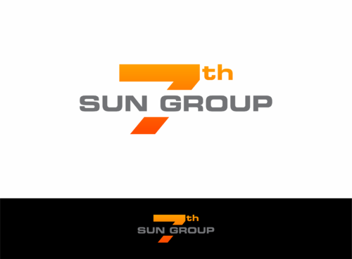 7th Sun Group A Logo, Monogram, or Icon  Draft # 64 by HandsomeRomeo