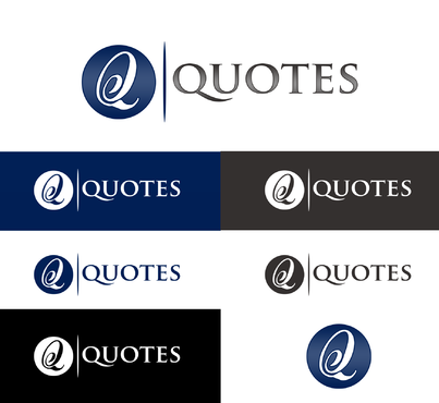 Quotes  A Logo, Monogram, or Icon  Draft # 625 by LOVEDESIGN