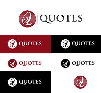 Quotes  A Logo, Monogram, or Icon  Draft # 626 by LOVEDESIGN