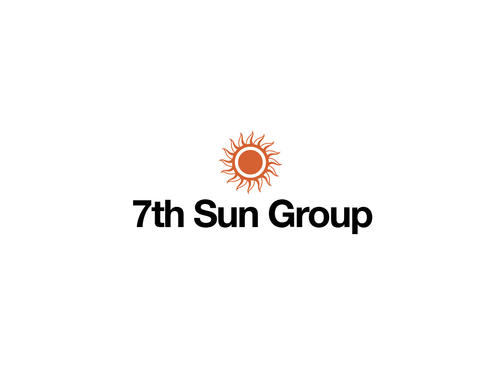 7th Sun Group A Logo, Monogram, or Icon  Draft # 68 by Harni