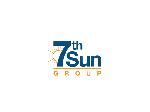 7th Sun Group A Logo, Monogram, or Icon  Draft # 69 by Harni