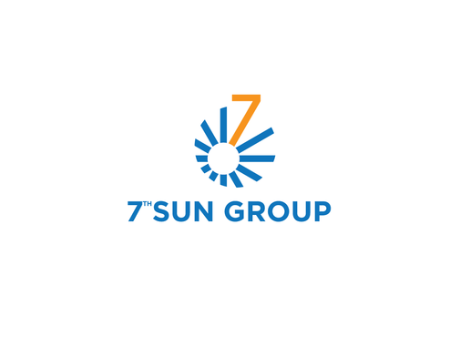 7th Sun Group A Logo, Monogram, or Icon  Draft # 70 by Harni
