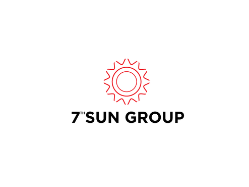 7th Sun Group A Logo, Monogram, or Icon  Draft # 71 by Harni