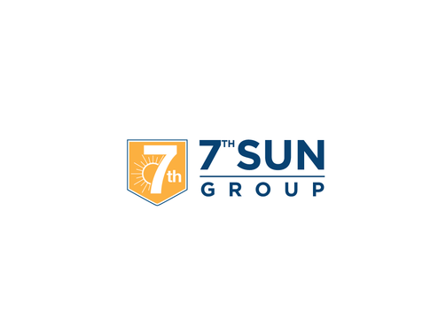 7th Sun Group A Logo, Monogram, or Icon  Draft # 72 by Harni