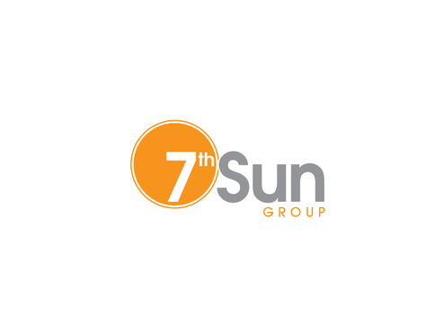 7th Sun Group A Logo, Monogram, or Icon  Draft # 73 by Harni