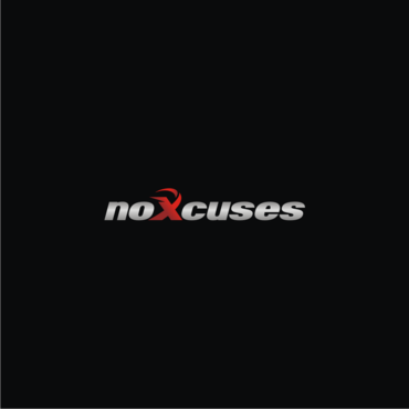 noXcuses A Logo, Monogram, or Icon  Draft # 49 by hubes