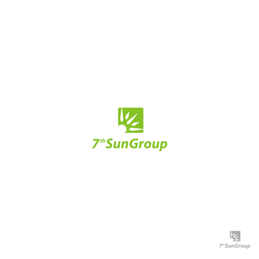 7th Sun Group A Logo, Monogram, or Icon  Draft # 74 by hubes
