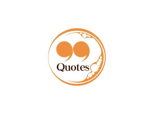 Quotes  A Logo, Monogram, or Icon  Draft # 643 by leinsenap