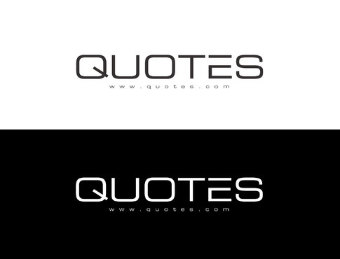 Quotes  A Logo, Monogram, or Icon  Draft # 650 by LOVEDESIGN