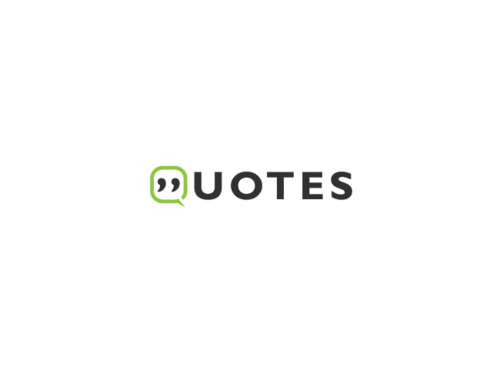 Quotes  A Logo, Monogram, or Icon  Draft # 660 by myson