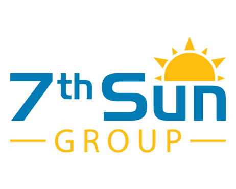 7th Sun Group A Logo, Monogram, or Icon  Draft # 75 by Vincent1986
