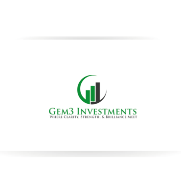 Gem3 Investments LLC A Logo, Monogram, or Icon  Draft # 5 by TheAnsw3r
