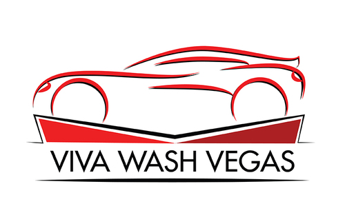 Viva Wash Vegas A Logo, Monogram, or Icon  Draft # 17 by EXPartLogo