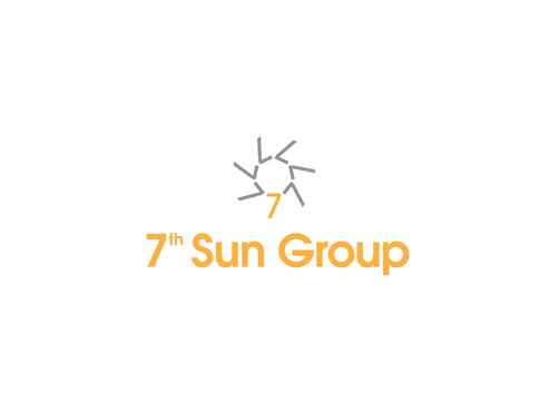 7th Sun Group A Logo, Monogram, or Icon  Draft # 76 by Harni