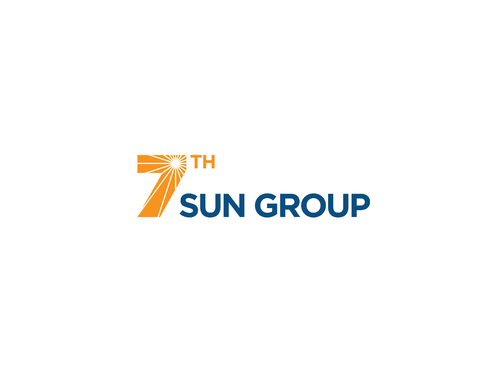 7th Sun Group A Logo, Monogram, or Icon  Draft # 77 by Harni