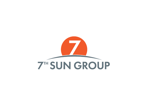 7th Sun Group A Logo, Monogram, or Icon  Draft # 78 by Harni