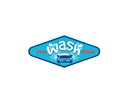 Viva Wash Vegas A Logo, Monogram, or Icon  Draft # 19 by odc69