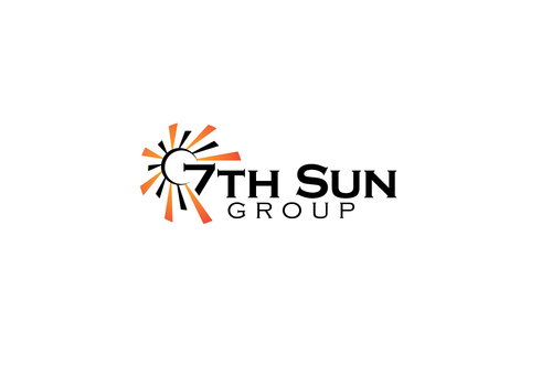 7th Sun Group A Logo, Monogram, or Icon  Draft # 79 by zephyr
