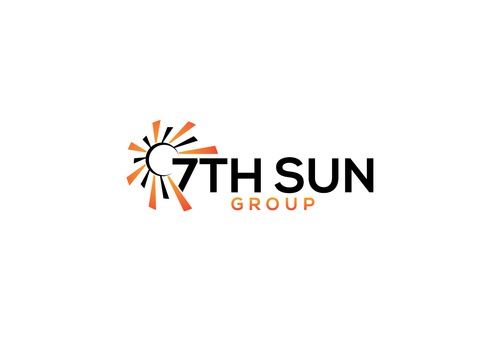 7th Sun Group A Logo, Monogram, or Icon  Draft # 80 by zephyr