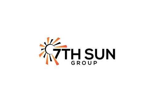 7th Sun Group A Logo, Monogram, or Icon  Draft # 81 by zephyr
