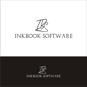 InkBook Software A Logo, Monogram, or Icon  Draft # 54 by SWcak95