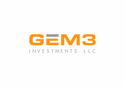 Gem3 Investments LLC A Logo, Monogram, or Icon  Draft # 35 by InfoTechDesign