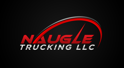 Naugle Trucking LLC A Logo, Monogram, or Icon  Draft # 2 by anijams
