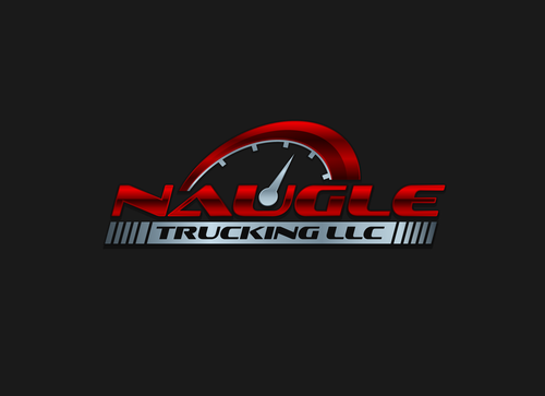 Naugle Trucking LLC A Logo, Monogram, or Icon  Draft # 35 by Krafty