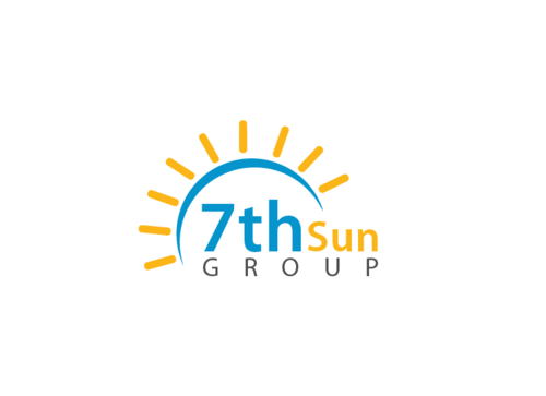 7th Sun Group A Logo, Monogram, or Icon  Draft # 90 by jazzy