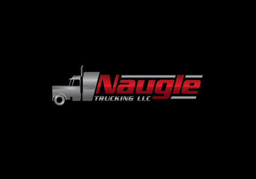 Naugle Trucking LLC A Logo, Monogram, or Icon  Draft # 48 by zephyr