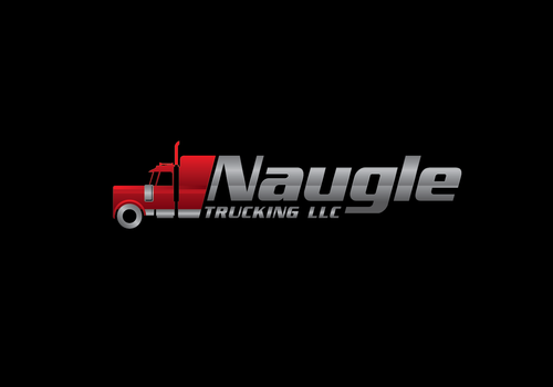 Naugle Trucking LLC A Logo, Monogram, or Icon  Draft # 53 by zephyr