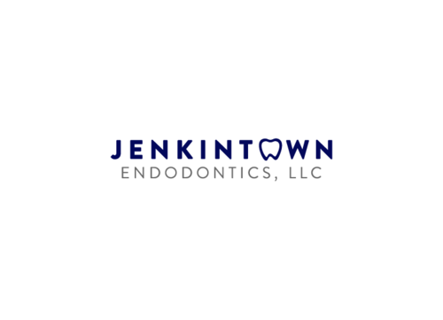 Jenkintown Endodontics, LLC A Logo, Monogram, or Icon  Draft # 461 by FauzanZainal