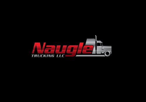 Naugle Trucking LLC A Logo, Monogram, or Icon  Draft # 57 by zephyr