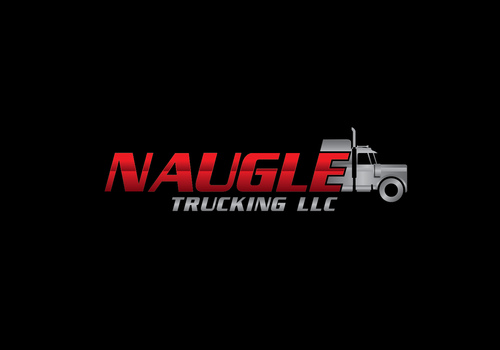 Naugle Trucking LLC A Logo, Monogram, or Icon  Draft # 58 by zephyr