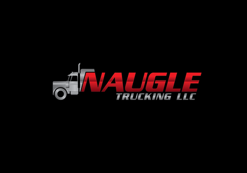 Naugle Trucking LLC A Logo, Monogram, or Icon  Draft # 59 by zephyr