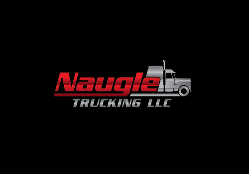 Naugle Trucking LLC A Logo, Monogram, or Icon  Draft # 63 by zephyr