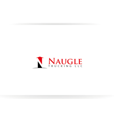 Naugle Trucking LLC A Logo, Monogram, or Icon  Draft # 64 by TheAnsw3r