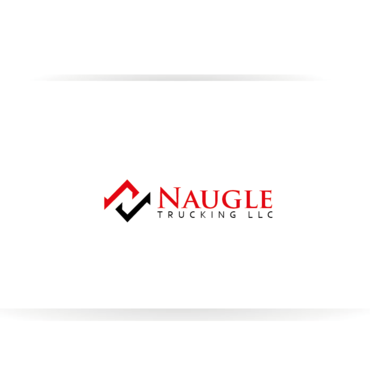 Naugle Trucking LLC A Logo, Monogram, or Icon  Draft # 65 by TheAnsw3r