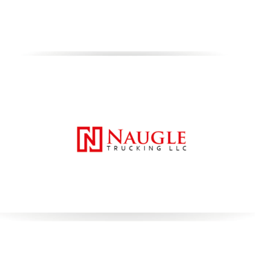 Naugle Trucking LLC A Logo, Monogram, or Icon  Draft # 66 by TheAnsw3r