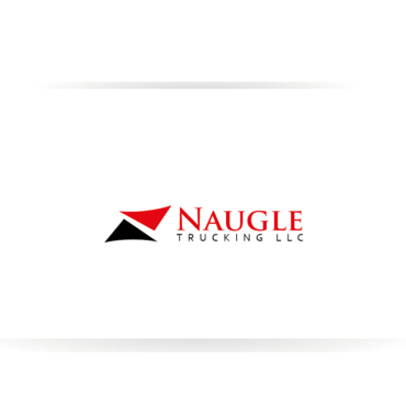 Naugle Trucking LLC A Logo, Monogram, or Icon  Draft # 67 by TheAnsw3r