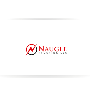 Naugle Trucking LLC A Logo, Monogram, or Icon  Draft # 68 by TheAnsw3r